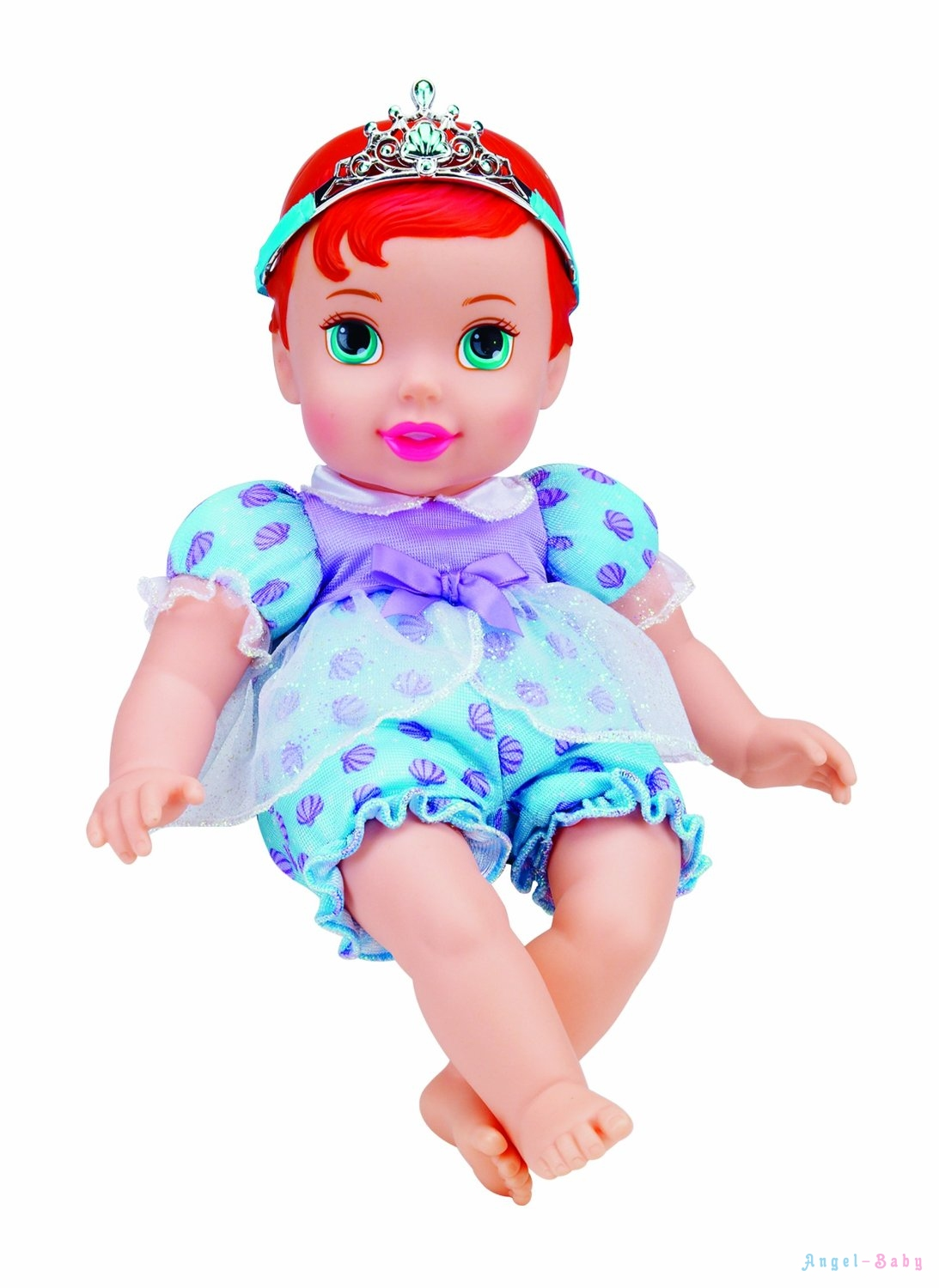 Кукла Disney Princess baby Ariel 31 см (США) 75003