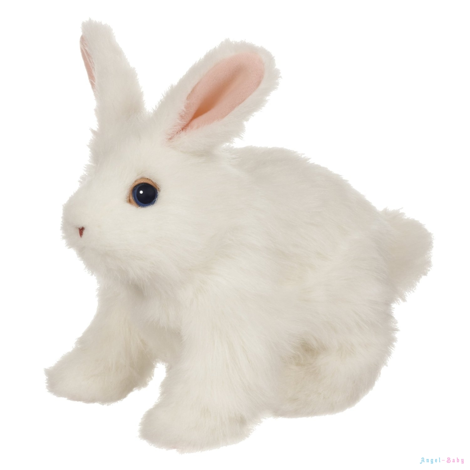 Интерактивный кролик FurReal Friends Bunny от Hasbro (США) 36124