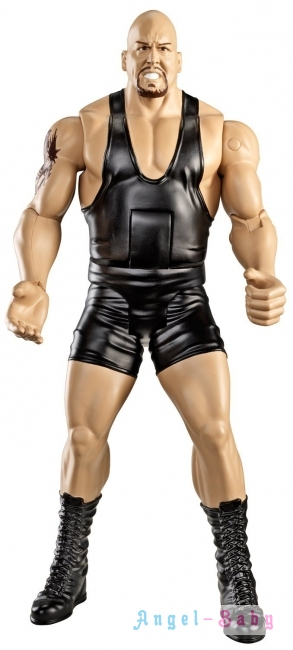 Фигура Боец Реслинга WWE FlexForce Super Chop Big Show Action Figure Mattel (США) X3795