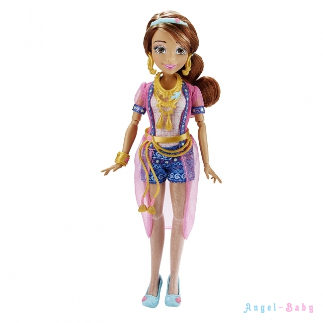 Кукла Disney Descendants Auradon Genie Chic Audrey Одри 28 см (США) B5743/B5741