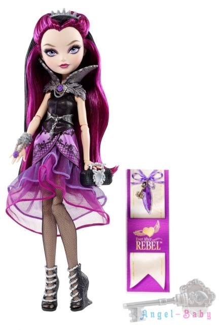 Кукла Ever After High Raven Queen Рейвен Куин (США) BBD42