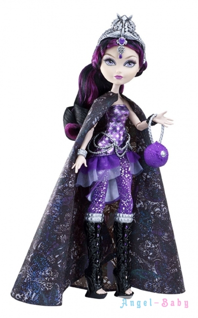 Кукла Ever After High Legacy Day Raven Queen Рейвен Куин День Наследия 28 см (США) BCF48