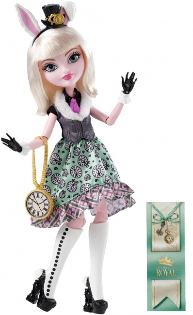 Кукла Ever After High Bunny Blanc Банни Бланк 26 см (США) CDH57